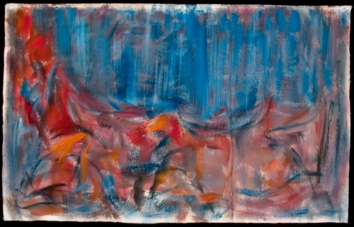Untitled Oil 2006
